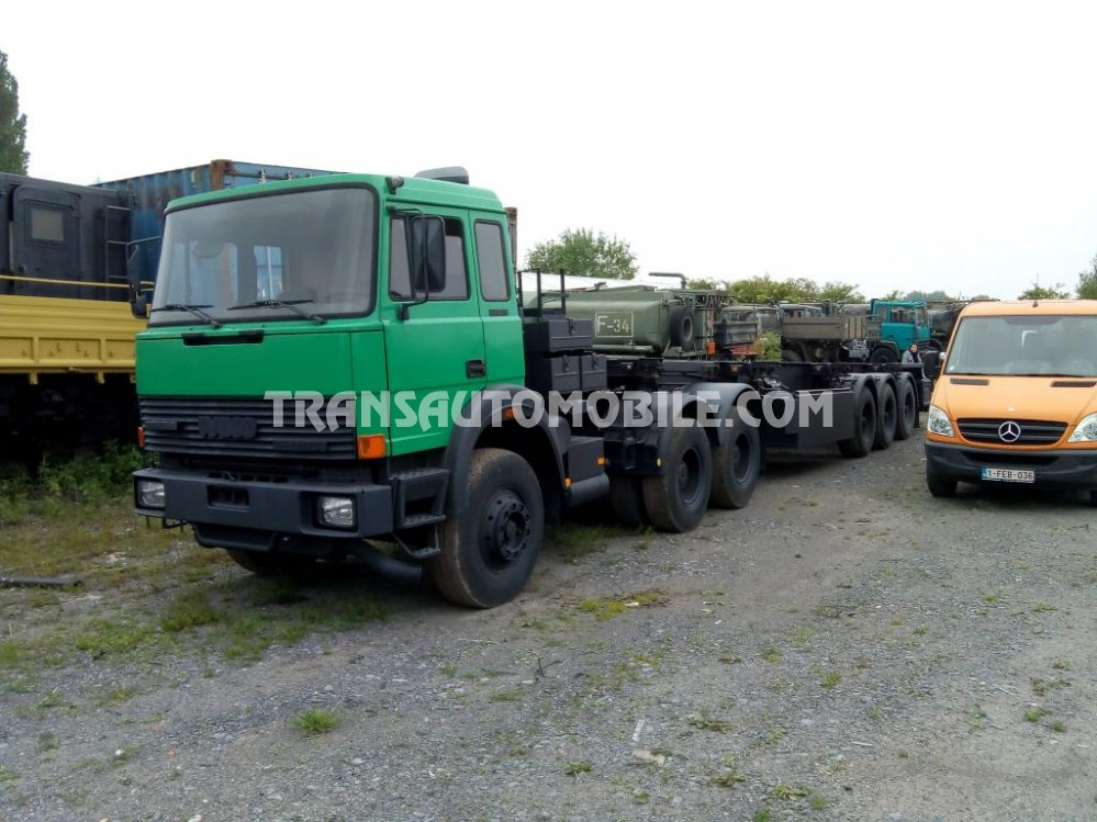 Import / export Iveco  220.32 Diesel