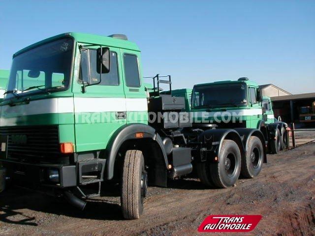 Import / export Iveco Iveco 220.32  Diesel   - Afrique Achat