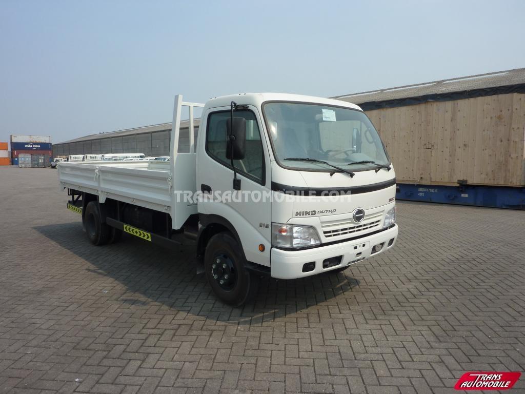 Toyota - Anuncios exportación Toyota Hino , nuevos o de ocasión - Export Toyota Hino