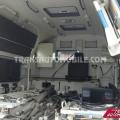 Export Ambulances Mercedes Unimog, Occasion