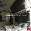 Import / export Mercedes Mercedes Unimog 1300L Gasóleo  Ambulância  - Afrique Achat