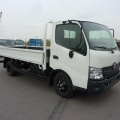 TOYOTA Dyna Industrial 300 4.0L D Flatbed