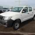 TOYOTA Hilux / Vigo Pick Up 4x4 Pick up Double cabine 3.0L D M3 Pack