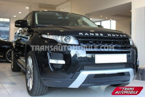 range rover evoque neuf vendre 956. Black Bedroom Furniture Sets. Home Design Ideas