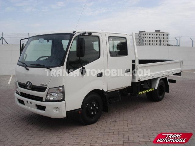 Toyota - Anuncios exportación Toyota Dyna 300, nuevos o de ocasión - Export Toyota Dyna 300