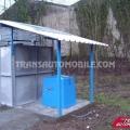 Exportação Clean Water Solaire automatique 1.000 L Par heure