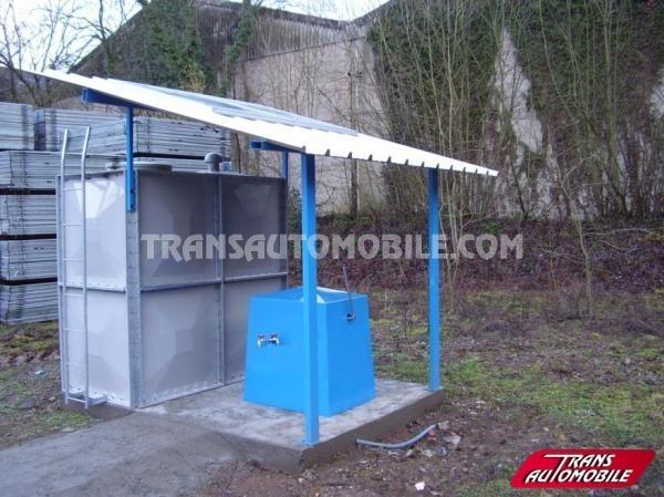 Clean Water Solaire automatique 1.000 L Par heure