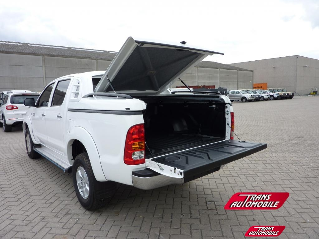 prix toyota hilux vigo pick up double cabine toyota afrique export 1067. Black Bedroom Furniture Sets. Home Design Ideas